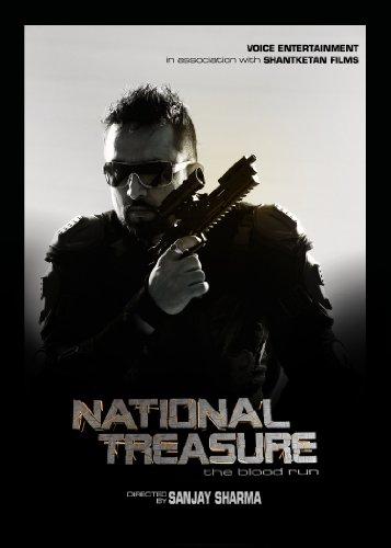 National Treasure: The Blood Run (2016)
