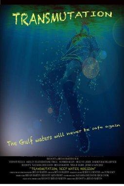 Transmutation: Deep Water Horizon (2016)