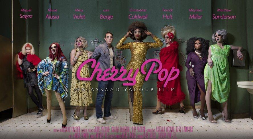 Cherry Pop (2016)