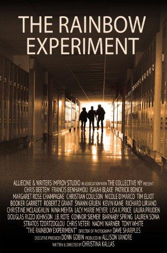 The Rainbow Experiment (2016)