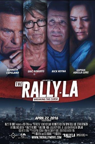 The Rally-LA (2016)