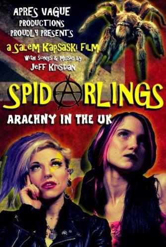 Spidarlings (2016)