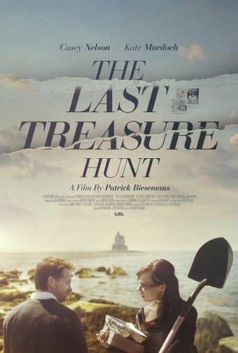 Смотреть трейлер The Last Treasure Hunt (2016)