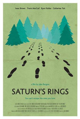 Saturn's Rings (2016)