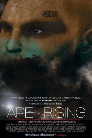 Apex Rising (2016)