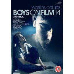 Boys on Film 14: Worlds Collide (2016)
