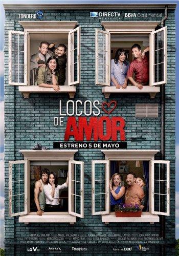 Смотреть трейлер Locos de Amor (2016)