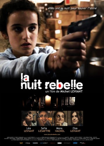 Смотреть трейлер La lutte finale (2016)