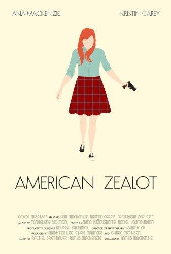 Смотреть трейлер American Zealot (2016)