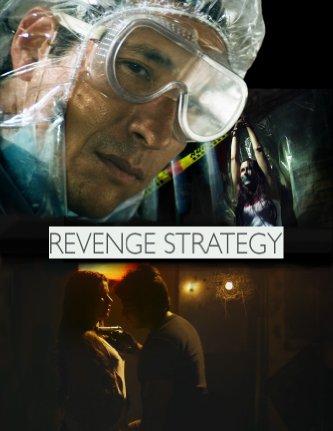 Смотреть трейлер Revenge Strategy (2016)