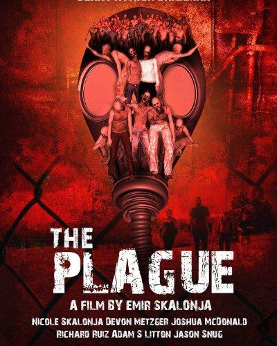 The Plague (2016)