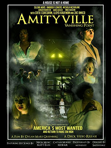 Amityville: Vanishing Point (2016)