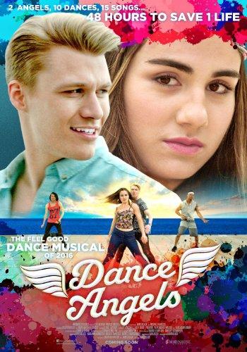 Смотреть трейлер Dance Angels (2016)
