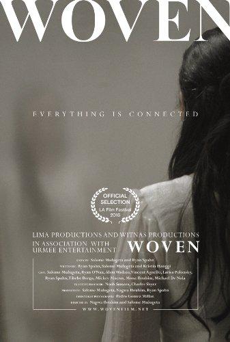 Смотреть трейлер Woven (2016)