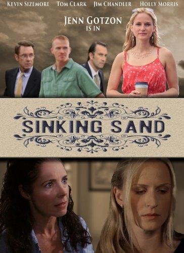 Смотреть трейлер Sinking Sand (2016)