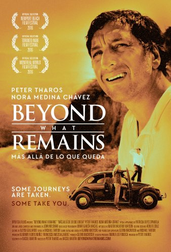 Beyond What Remains (2016)