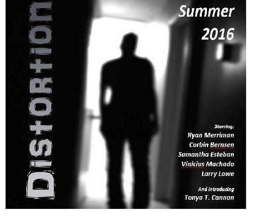 Distortion (2016)