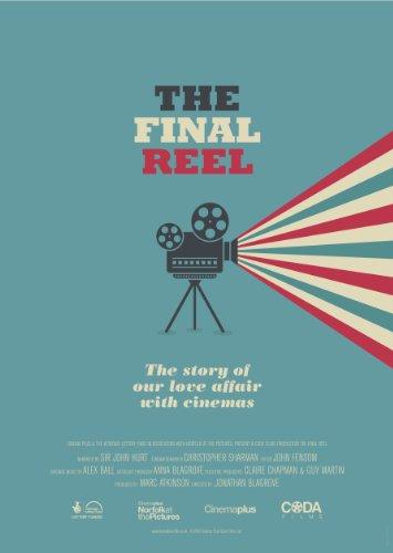 The Final Reel (2016)