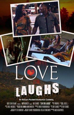 Смотреть трейлер Love Or Laughs (2016)