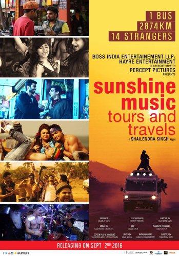 Sunshine Music Tours & Travels (2016)