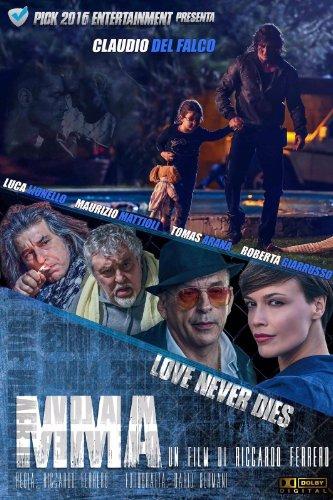 Смотреть трейлер MMA Love Never Dies (2016)