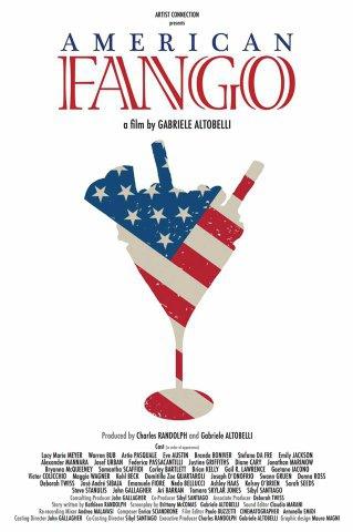 American Fango (2016)
