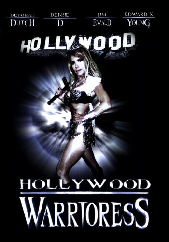Hollywood Warrioress: The Movie (2016)