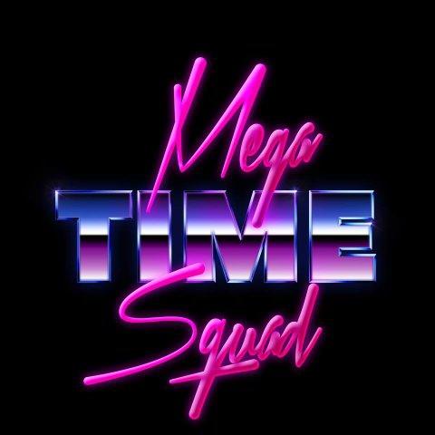 Mega Time Squad (2016)