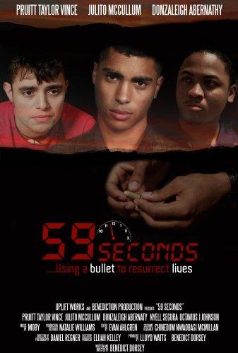 59 Seconds (2016)