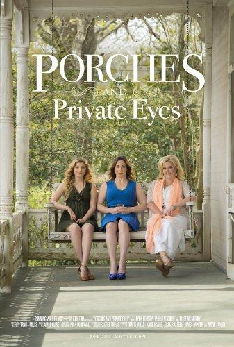 Смотреть трейлер Porches and Private Eyes (2016)