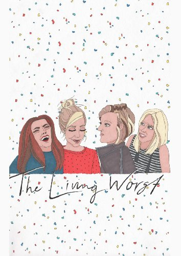 The Living Worst (2016)