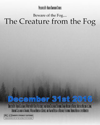 The Creature from the Fog (2016)
