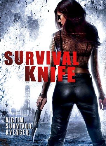 Смотреть трейлер Survival Knife (2016)
