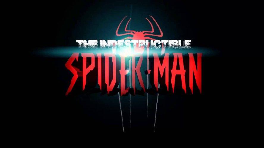 The Indestructible Spider-Man (2016)