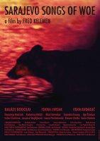 Смотреть трейлер Sarajevo Songs of Woe (2016)