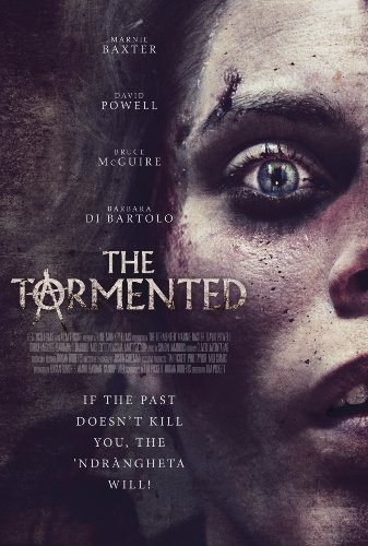 The Tormented (2016)