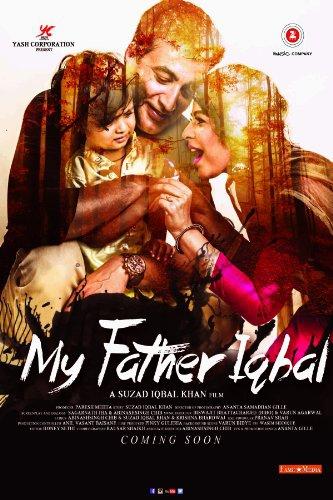 My Father Iqbal (2016)