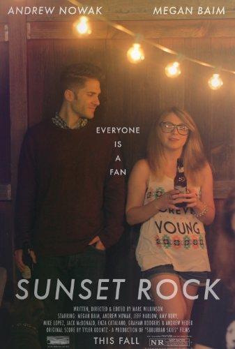 Смотреть трейлер Sunset Rock (2016)