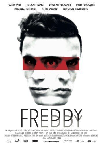 Смотреть трейлер Freddy Eddy (2016)