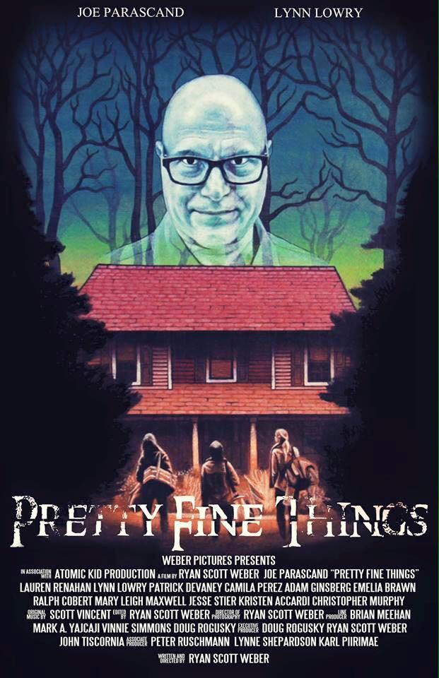 Pretty Fine Things (2016)
