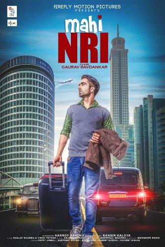 Mahi NRI (2016)