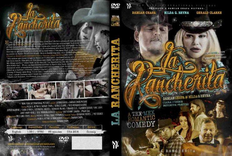 Смотреть трейлер La Rancherita (2016)