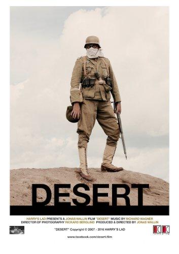 Смотреть трейлер Desert (2016)