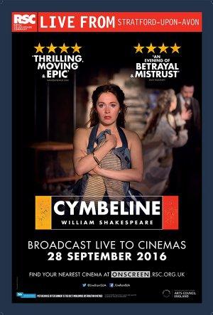 Смотреть трейлер Royal Shakespeare Company: Cymbeline (2016)