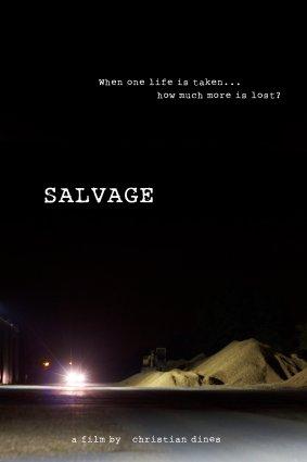 Salvage (2016)