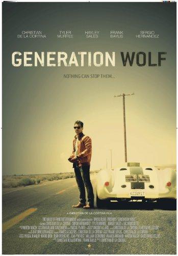Смотреть трейлер Generation Wolf (2016)