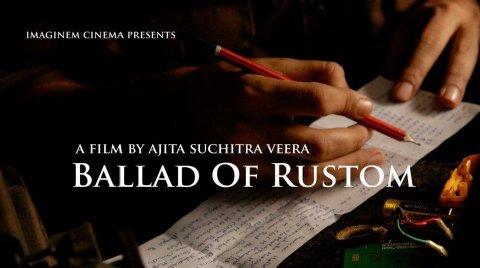 Ballad of Rustom (2016)
