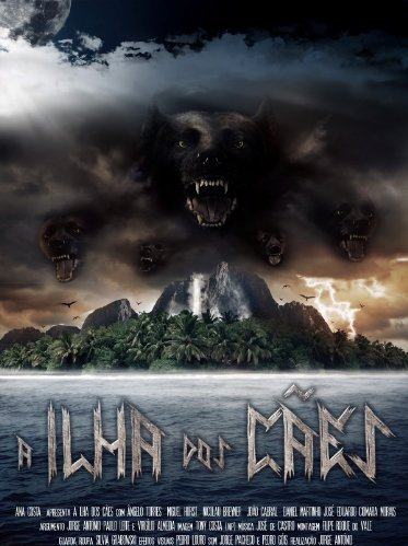 A Ilha dos Cães (2016)