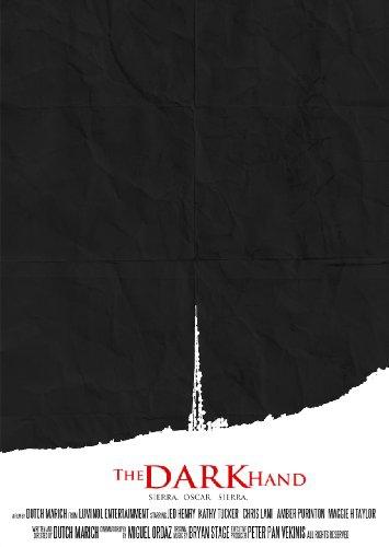 The Dark Hand (2016)