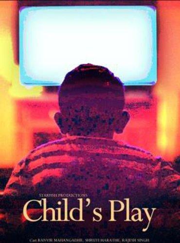 Смотреть трейлер Child's Play (2016)